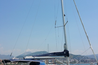 Hire Sailboat BAVARIA 4 DAYS CRUISE 42 Amalfi