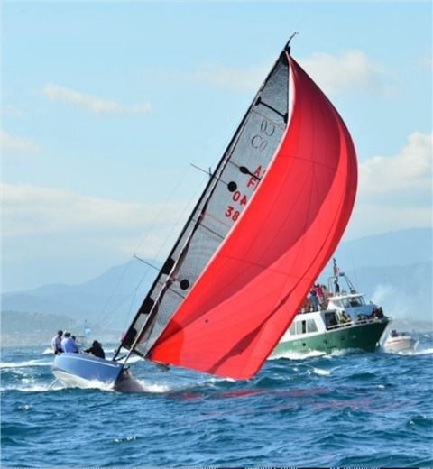 Sailboat Black Pepper Code 0 peer-to-peer