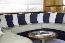Azimut 62 Evolution in Kyllini