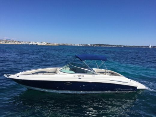 Location chaparral 260 ssi vallauris click boat - Point p vallauris ...