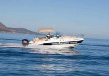 Motorboat Marinello Cantiere Nautico Marinello Eden 26 for hire