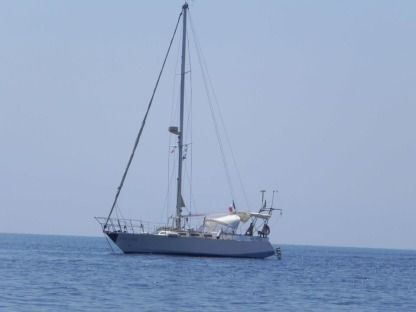 Rental Sailboat Caroff Albion Sciacca