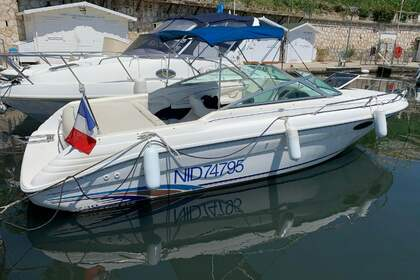 Charter Motorboat SEA RAY VEDETTE Beaulieu-sur-Mer