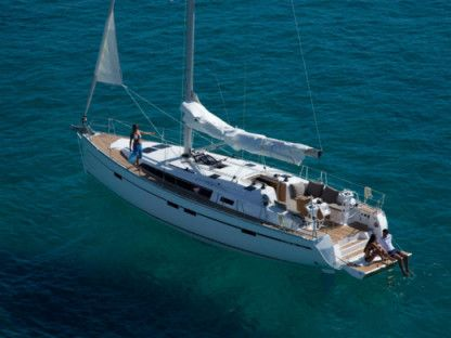 Charter Sailboat Bavaria Cruiser 46 Split