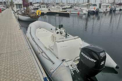 Rental RIB Zodiac YL 500 CLUB Saint-Cast-le-Guildo