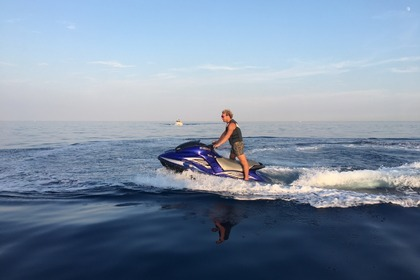 Location Jet-ski YAMAHA WAVERUNNER GP 1300R Andora
