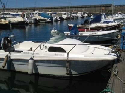 Rental Motorboat Jeanneau Merry Fisher 480 Draveil