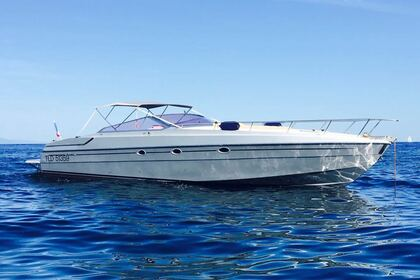 Hire Motorboat Gs Nautica Champion 41 Carry-le-Rouet