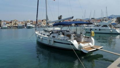 Rental Sailboat Bavaria Cruiser 40 Laurium