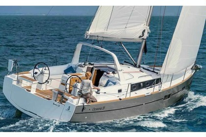 Alquiler Velero BENETEAU FIRST 38 Sitges