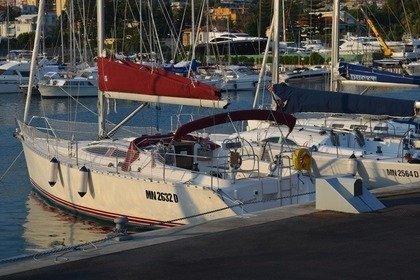 Rental Sailboat Delphia Yachts 40 Sanremo