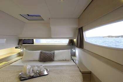 Rental Catamaran Fountaine Pajot Saba 50 with watermaker & A/C - PLUS Phuket