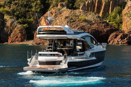 Hire Motorboat Galeon 510 SKY Cala d'Or