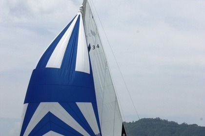 Hire Sailboat BAVARIA 34 CRUISER Phuket