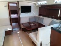 Rental Sailboat Hanse 445 Valencia