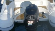 RIB Lomac Nautica Beluga 21 for hire