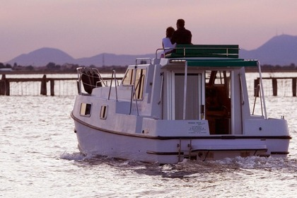 Noleggio Houseboat New Con Fly SUITE Venezia