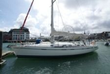 Location Voilier Beneteau First 45 Arzon