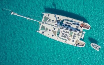 Location Catamaran Alliaura Marine Privilege 585 Arbatax