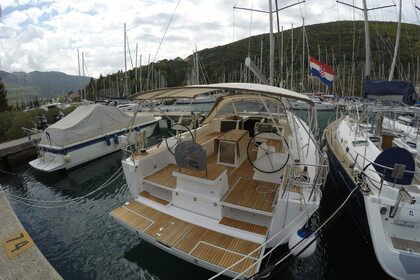 Rental Sailboat DUFOUR DUFOUR 512 GRAND LARGE Dubrovnik