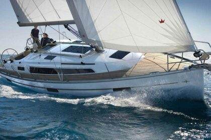 Charter Sailboat BAVARIA 40 CRUISER Marsala