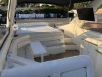 Sunseeker 40 in Cannes for hire