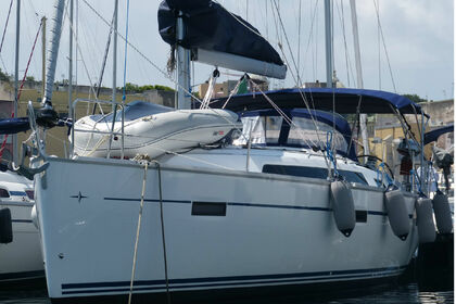 Hire Sailboat BAVARIA CR 41 Procida