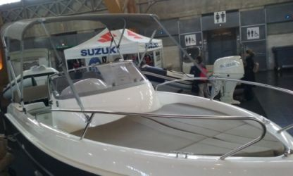 Charter Motorboat B2 Marine 522 Sundeck Annecy