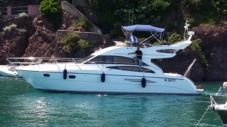 Princess 42 in Cannes