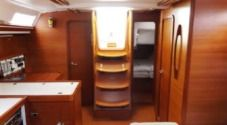 Sailboat Dufour 450 Grand Large