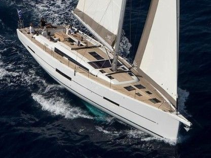 Charter Sailboat Dufour Dufour 512 Grand Large Trogir