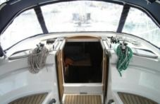 Bavaria 34 Cruiser in Trogir for rental