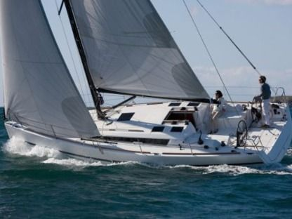 Charter Sailboat Dufour 360 Gl Chicopee