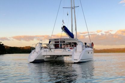 Location Catamaran Bavaria Nautitech 40 Nosy-Be