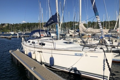 Hire Sailboat Dufour Dufour 325 Grand Large Geneva