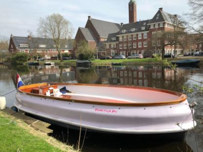 Charter Motorboat Hyundai Hdl75Ct Amsterdam