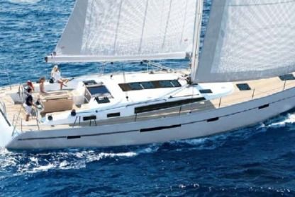 Charter Sailboat Bavaria 56 Cruiser Alimos