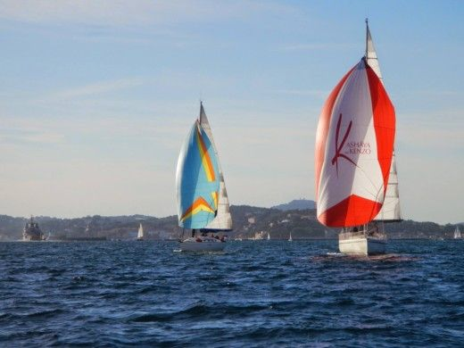 Charter Sailboat Beneteau First 45F5 Toulon
