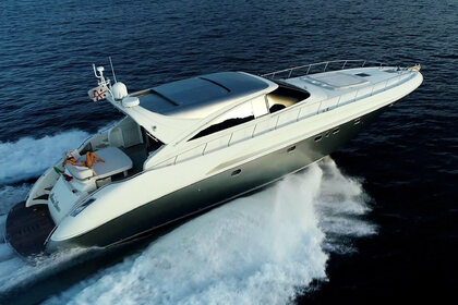Location Yacht Ab Yachts 72 Portisco