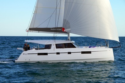 Rental Catamaran BAVARIA Nautitech 46 Open Luxe - PROMOTHEE 2 Antilles