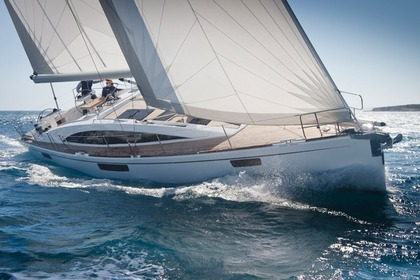 Hire Sailboat BAVARIA 46 vision Tortola