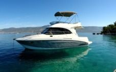 Motorboat Beneteau Antares 30Fly  2014
