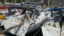 Sailboat Hanse 445 Helios for hire