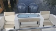 Motorboat Sea Fox Central 29 for rental