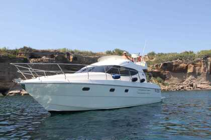 Rental Motorboat AZIMUT AZ 36 FLY Baiae