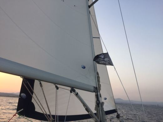 Sailboat Bavaria Yatch 39 Cruiser