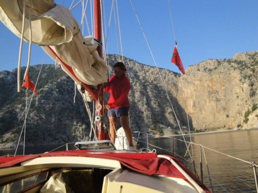 BENETEAU Escapade in Kos for hire