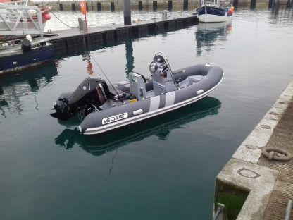 Location Semi-rigide Valiant 550 Sport Henvic