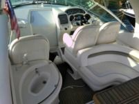 Charter Motorboat Sea Ray Sundance 375 Tivat
