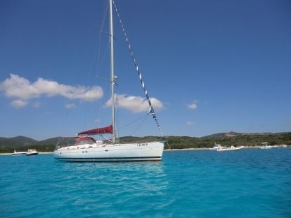 Rental Sailboat Beneteau Oceanis Clipper 523 Hyères